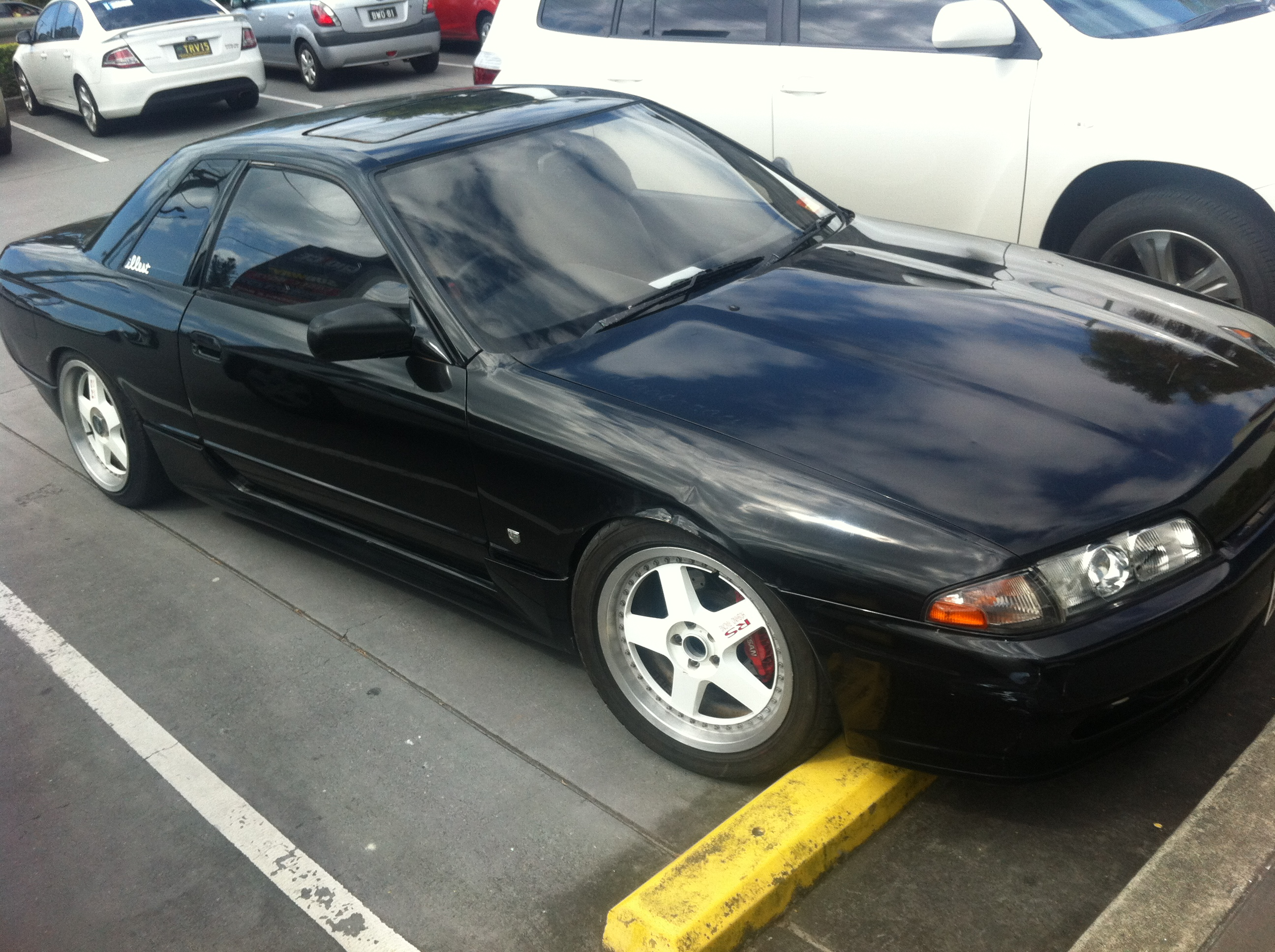 1989 Nissan Skyline Car Sales Qld Gold Coast 2401327