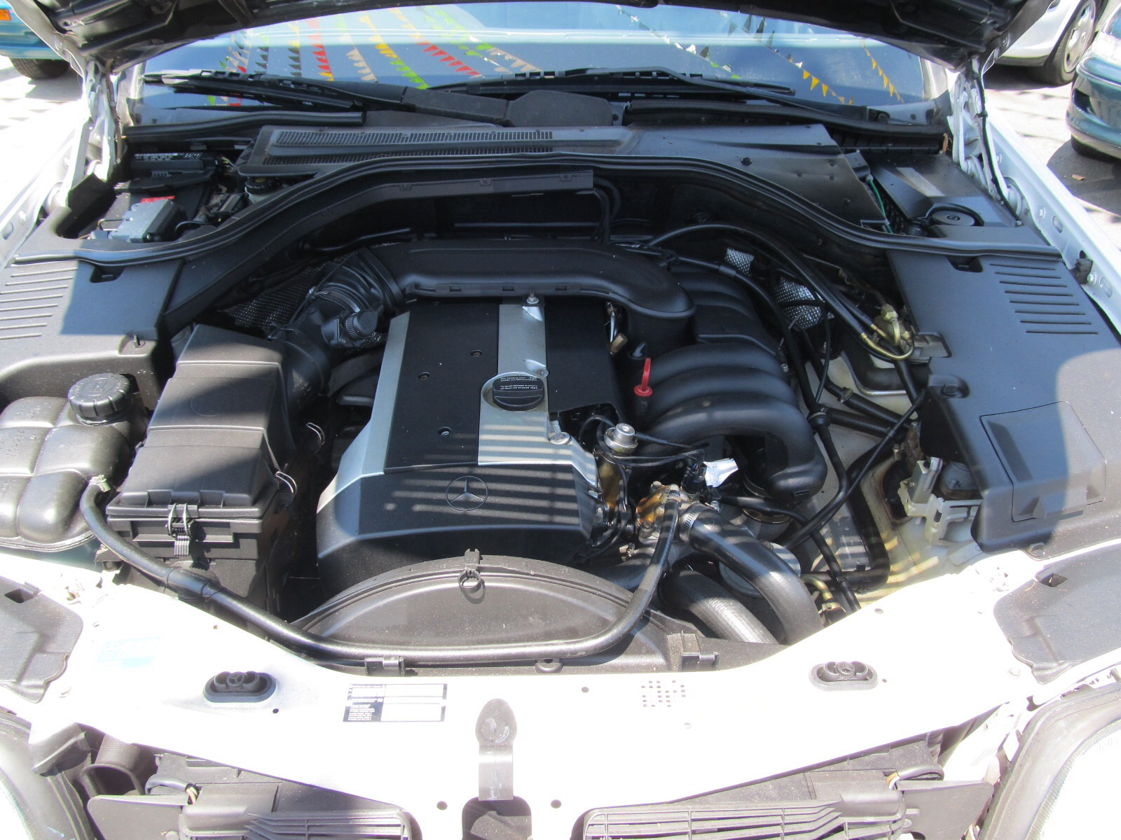 1995 Benz S320 W140 For Sale Qld Gold Coast