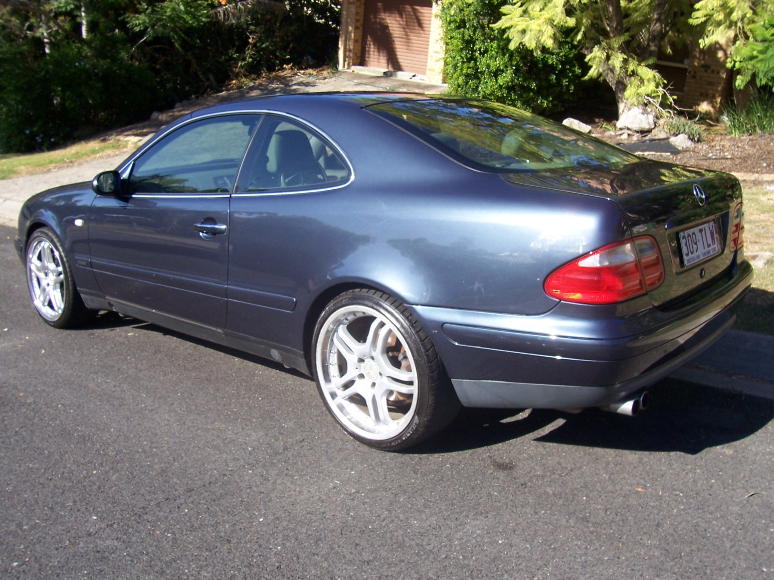 Matthew gray 1999 benz clk320 for sale qld brisbane north for 1999 mercedes benz clk320 for sale