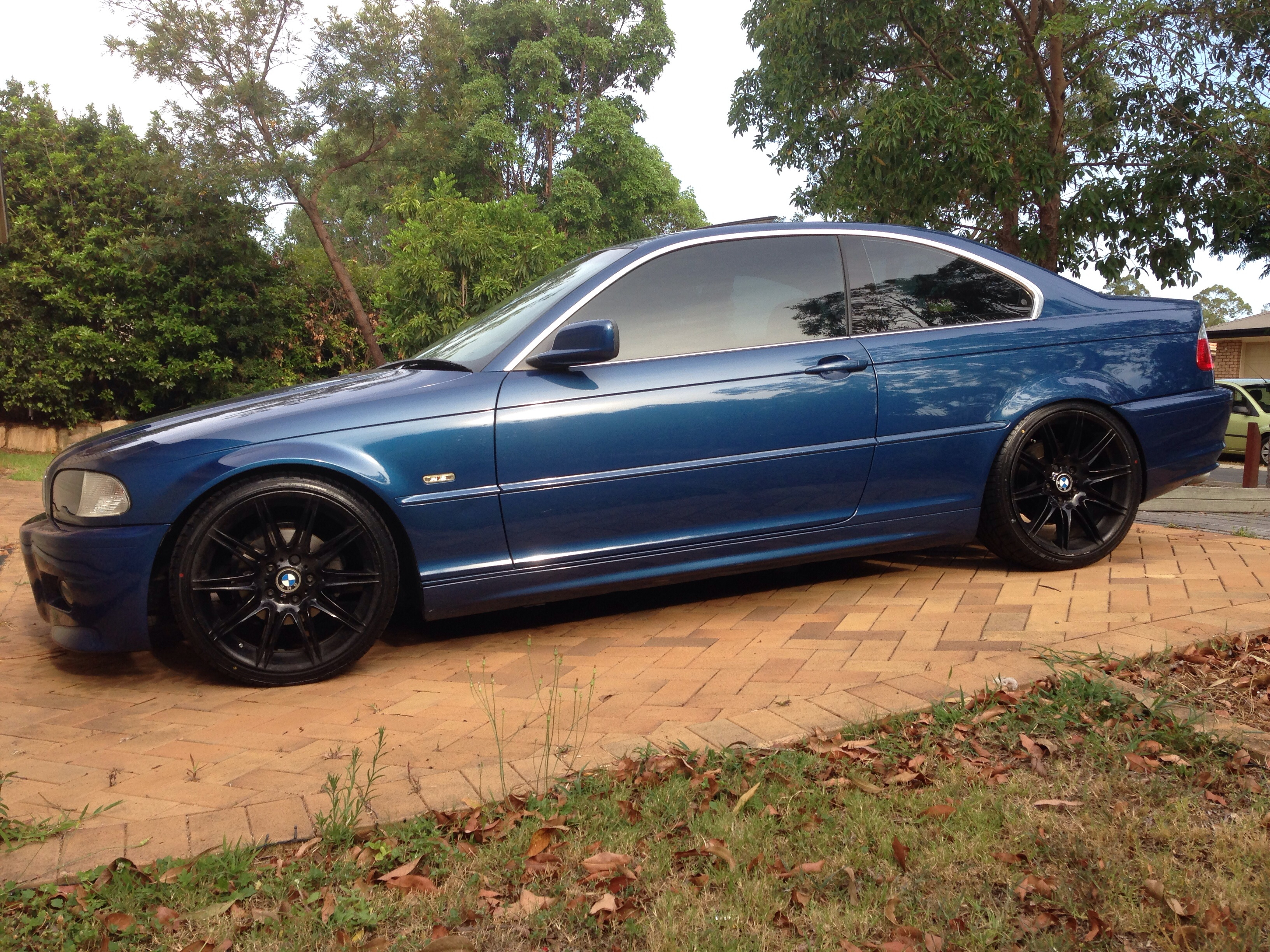 2000 bmw 323ci e46 for sale or swap qld brisbane. Black Bedroom Furniture Sets. Home Design Ideas