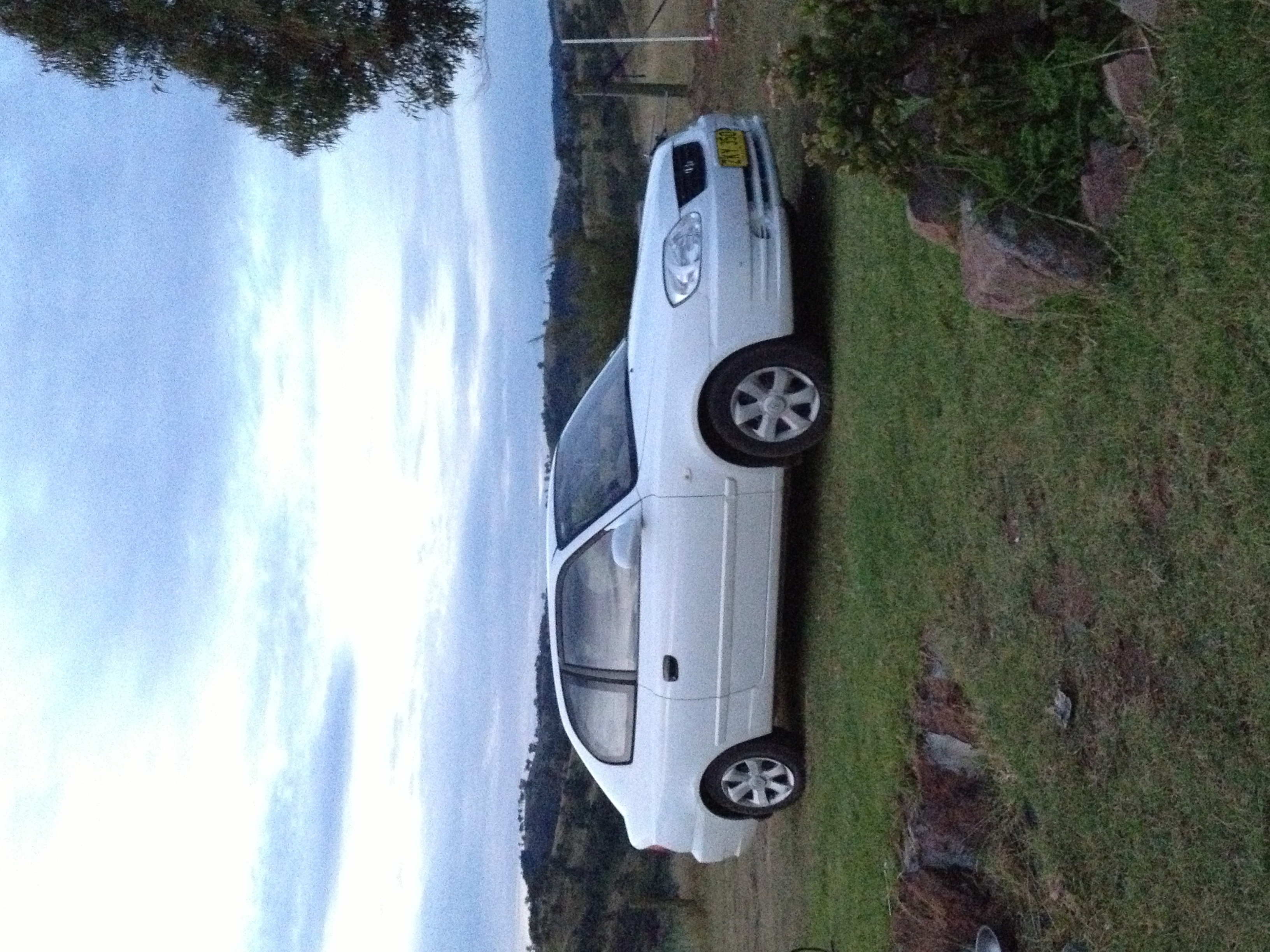 2004 hyundai accent 1 6 lc for sale or swap nsw newcastle. Black Bedroom Furniture Sets. Home Design Ideas
