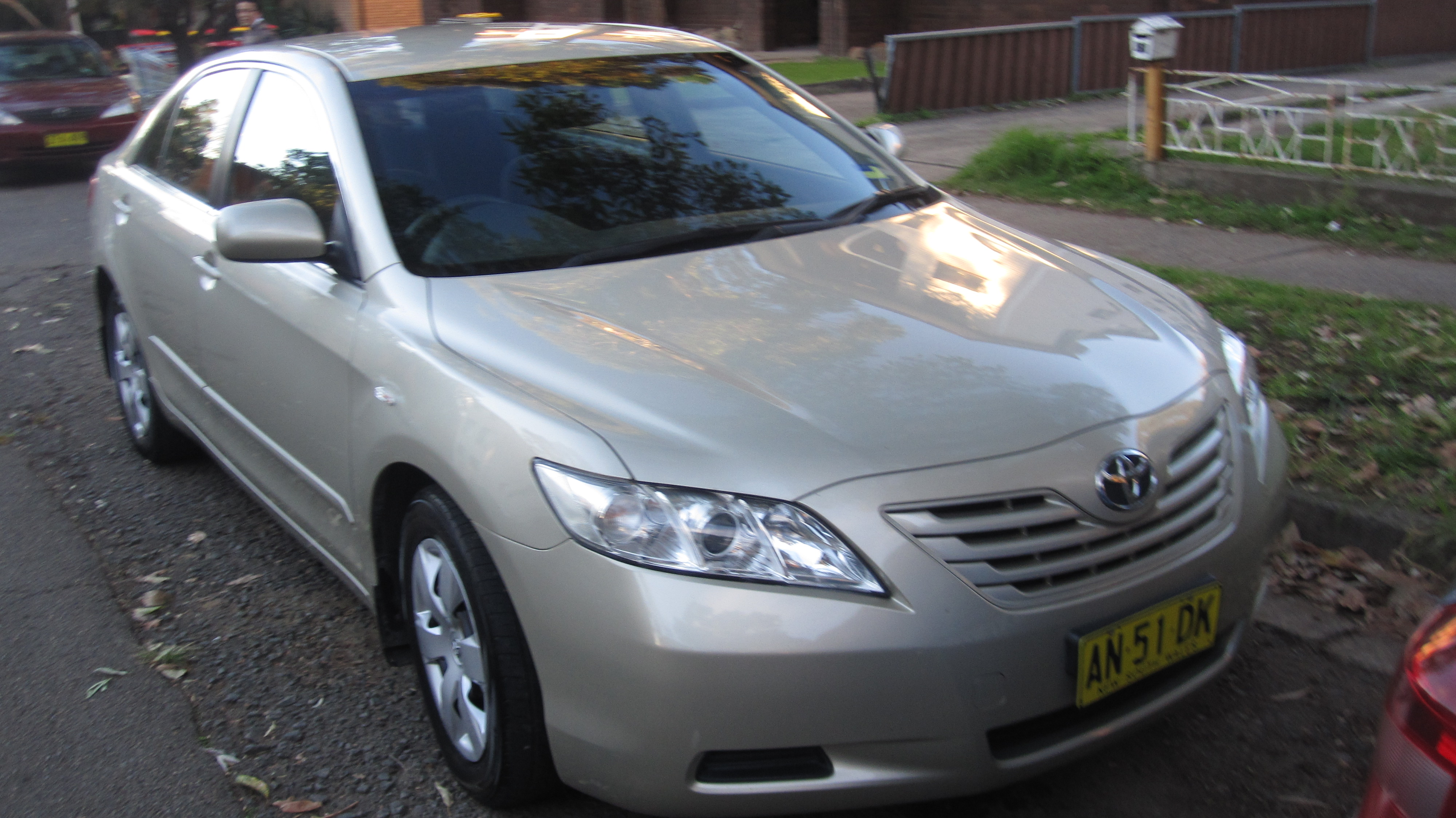 2006 toyota camry altise acv40r car sales nsw cambelltown. Black Bedroom Furniture Sets. Home Design Ideas