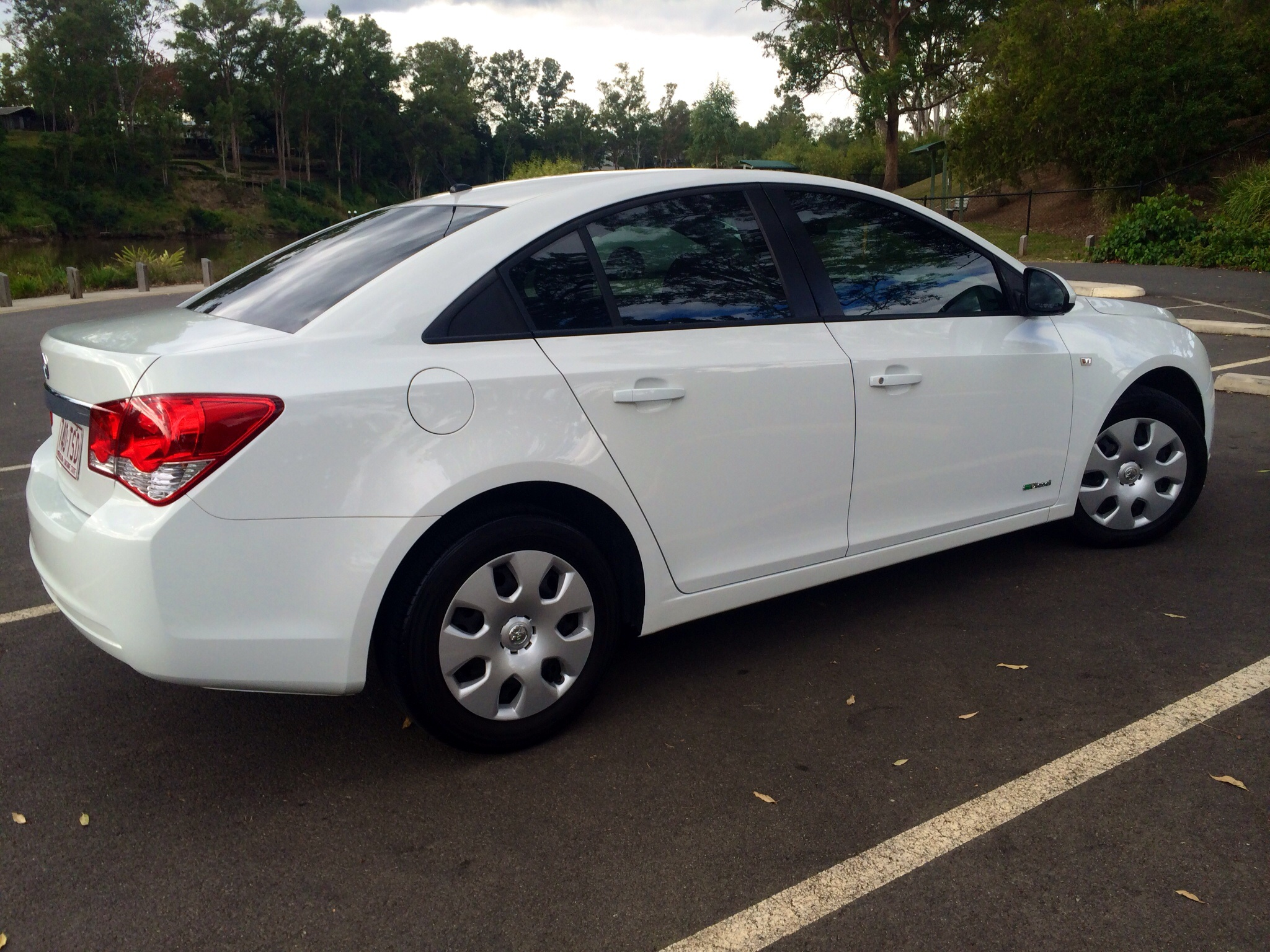 2011 Holden Cruze Cd Jh For Sale Qld Brisbane
