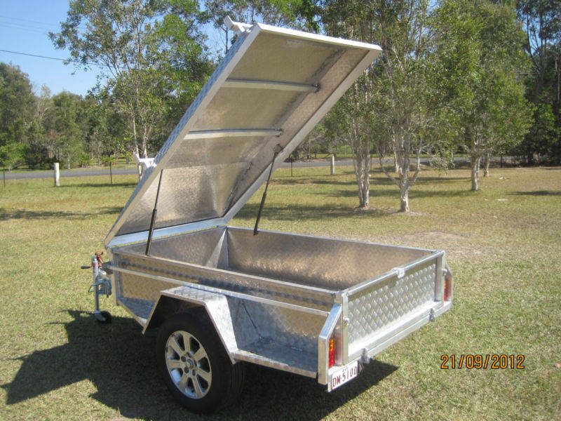 Lastest Brisbane Ranges National Park  Camper Trailer Travels